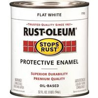 Rustoleum 7790502 Oil Based Rust Preventive Paint
