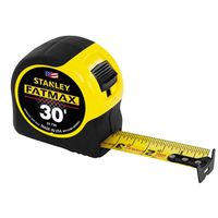TAPE MEASURE 1-1/4IN X 30FT