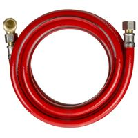 HOSE FILL DISHWASHER RED 5FT