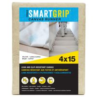 DROPCLOTH CANVAS SLPRST 4X15FT