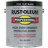 Rustoleum 7776402 Oil Based Rust Preventive Paint