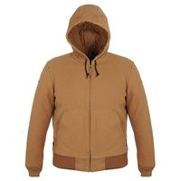 JACKET MEN KHAKI 12V 3XL