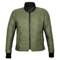 JACKET MENS OLIVE 3XL 7.4V