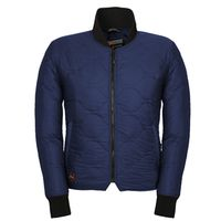 JACKET MENS NAVY 3XL 7.4V