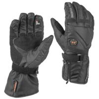 GLOVE STORM BLACK MEDIUM