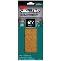 SANDPAPER GRIP 80 3-2/3X9IN