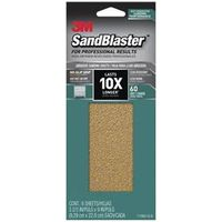 SANDPAPER GRIP 60 3-2/3X9IN