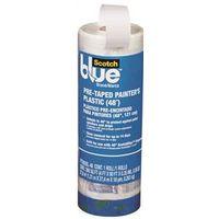 ScotchBlue PT2093EL-48 Taped Painter's Tape