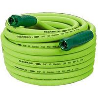 HOSE GRDN SWVL GRIP 5/8INX10FT