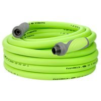 HOSE GRDN SWVL GRIP 5/8INX25FT