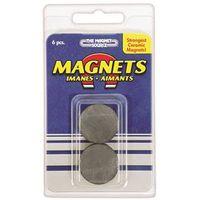 Master Magnetics 07004 Magnet Disc