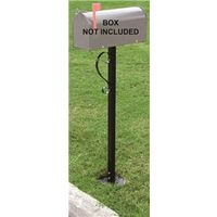 Tie Down 43016 Mailbox Post Kit