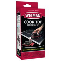 CLEANER COOK TOP KIT