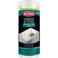 WIPE CLEANER GRANITE