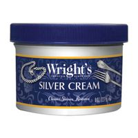 CREAM POLISH SILVER 8OZ