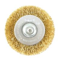 Vulcan 322631OR Fine Grade Wire Wheel Brush