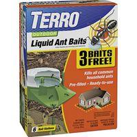 Terro T1806 Pre-Filled Liquid Ant Bait