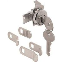 Prime-Line S 4533 Mail Box Lock With Cover