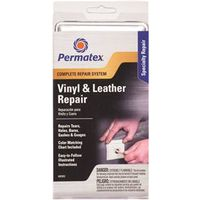 REPAIR VINYL LEATHER KIT