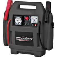 Speedway 7226 4-in-1 Power Station Jump Starter