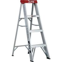 LADDER STEP ALUM TYPE 3 4 FT