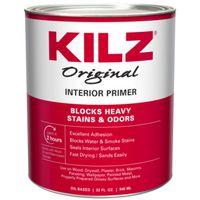 Kilz Original Interior Low VOC Primer Sealer