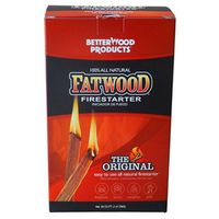 Fatwood 9910 Fire Starter
