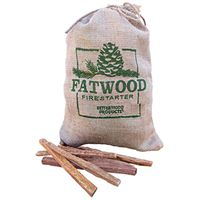 Fatwood 9908 Fire Starter