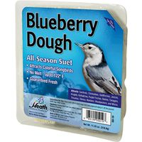 Heath Outdoor DD-19 Blueberry Dough Suet Cake