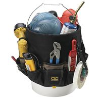 CLC 1119 Bucket Tool Organizer