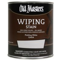 Old Masters 12404 Oil Based Wiping Stain