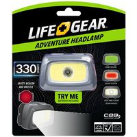 HEADLIGHT COB 330L