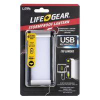 LANTERN USB W/POWERBANK 150LM