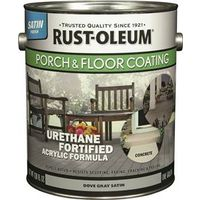 Rustoleum 244054 Porch and Floor Coating