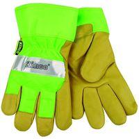 HeatKeep 1939 High Durability Work Gloves