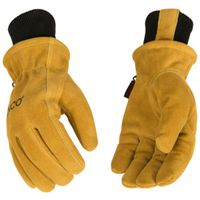 GLOVES DRIVER COWHIDE WR LARGE