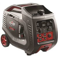 Briggs & Stratton PowerSmart Inverter Generator With USB