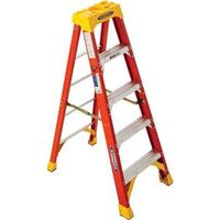 Werner 6200 Single Sided Step Ladder