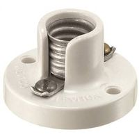 Leviton 105-10028-000 Keyless Lamp Holder