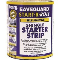 Eave guard Start-R-Roll AA936 Shingle Starter Strip