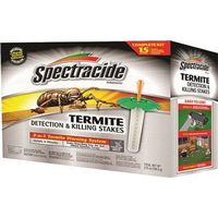 Spectracide HG-96115 Termite Detect and Kill Stake