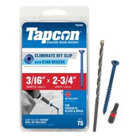 Tapcon 24365 Concrete Screw