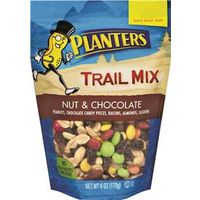 Planters 422491 Trail Mix Nut and Chocolate