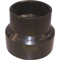 Genova Products 80121 ABS-DWV Reducing Coupling
