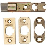 Kwikset 81825-001 6-Way Adjustable Dead Bolt Latch