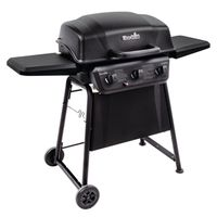 GRILL GAS 3-BURNER 360 SQ IN