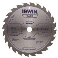 Irwin Classic 15030 Circular Saw Blade