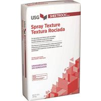 US Gypsum 545341 USG Sheetrock Wall/Ceiling Spray Texture