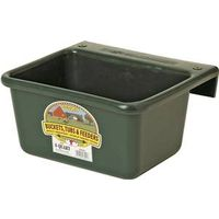 Little Giant MF6GREEN Mini Portable Feeder