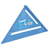 SQUARE RAFTER 12IN